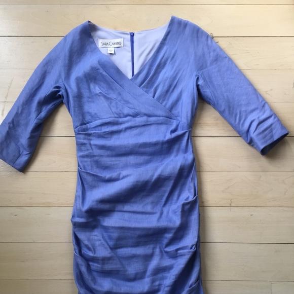 Sara Campbell Dresses & Skirts - Sara Campbell Sheath Dress